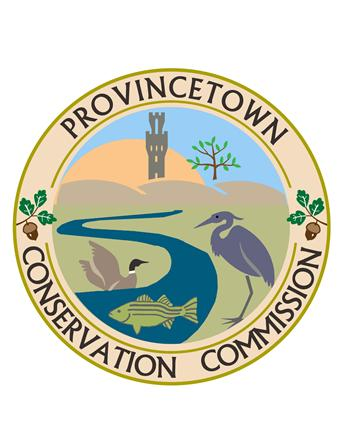 Provincetown Conservation Commission Seal